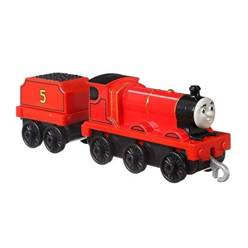 Thomas Thomas Friends Trackmaster Sür-Bırak Büyük Tekli Tren Renkli